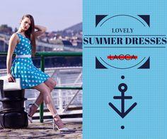 Classic Elegance, Summer Dresses, Style, Summer Sundresses, Sundresses, Stylus, Summer Outfits