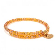 Purchased- Alex and Ani Topaz Highwire Wrap