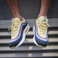 d19ae2175aa77c Sean Wotherspoon x Nike Air Max 1 97 Air Max 1