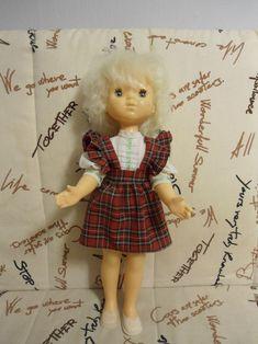 Кукла СССР Светлана Киев во всем родном