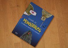 Monstràleg, un catàleg de monstres [que no existeixen]