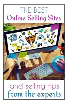 Excellent list of online selling sites plus tips from people earning big profits from them make money from home, make extra money Legitimate Work From Home, Work From Home Jobs, Make Money From Home, Make Money Online, How To Make Money, Home Based Business, Business Design, Online Business, Business Ideas