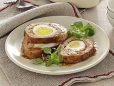 polpettone-arrotolato-con-uova-sode preparazione