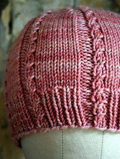 The Sweetie Pie Hat | Purl Soho