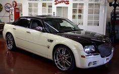 2005 Chrysler 300C - Rides Magazine