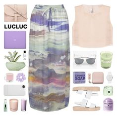 """LucLuc3 - 15"" by novalikarida ❤ liked on Polyvore"