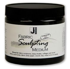 Frequently Asked Questions About Fabric Sculpting Medium