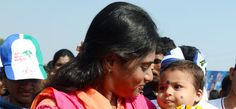 Is it heights of optimism or absurdity? How can YS Jaganmohan Reddy become Chief Minister in six months? His sister Sharmila, the arrow shot by Jagan himself, is moving about every village on ... http://www.frontpageindia.com/andra-pradesh/how-can-jagan-become-chief-minister-god-knows/49929