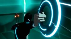Animation : New trailer for Tron uprising, the animated series inspired by Tron