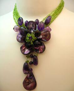 The Peridot Necklace Birthstone Peridot Necklace, Pendant Necklace, Peridot Stone, My Birthstone, Signature Style, Birthstones, Costume Jewelry, Jewelery, Chokers