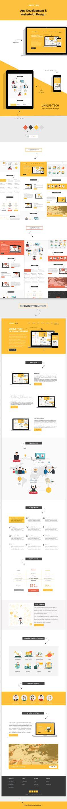 20 Creative Business Proposal Templates You Wonu0027t Believe Are - business proposal template microsoft word