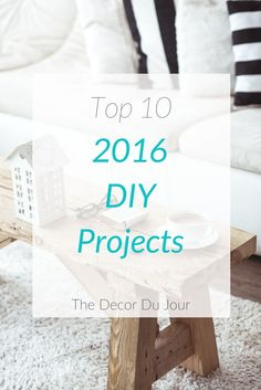 Home Decor DIY   Furniture DIY   Interior Design