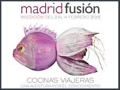 Madrid Fusión 2015, una aventura por el conocimiento