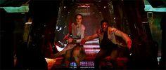 Star Wars 8 Rewrites To Focus On Rey & Finn's Story - moviepilot.com