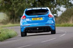 Ford Focus RS long-term test review: first report - http://carparse.co.uk/2016/12/01/ford-focus-rs-long-term-test-review-first-report/