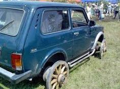 Image result for lada niva jokes
