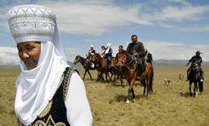 Nômades do Quirguistão, outra forma de vida é possível   #ÁsiaCentral, #EstiloDeVida, #FranciscoGavilán, #Natureza, #Nômades, #Quirguistão, #Tradições, #Yurts
