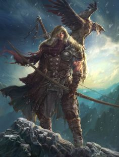 Tagged with dungeons and dragons, Shared by langstonhughes. A collection of roughly 100 D&D character art images I have gathered over the years Dark Fantasy, Fantasy Male, Fantasy Warrior, Fantasy Rpg, Medieval Fantasy, Fantasy Artwork, Character Concept, Character Art, Concept Art
