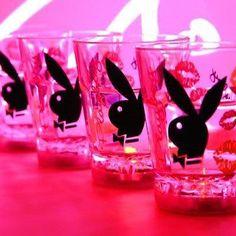 little bunny glasses