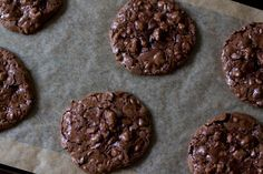 Making these right now!  Edit: Okay, so these turned out kind of gross. Maybe I don't really like flourless cookies.