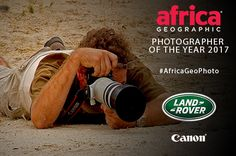 Photographer of the Year 2017 Week 10 Finalists - Africa Geographic Magazine