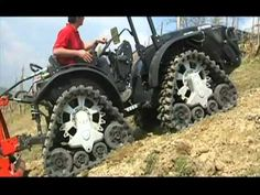 Who needs a John Deere with one of these around.