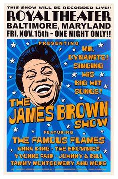 1963 James Brown♫♫♥♥♫♫♥♥♫♥JML