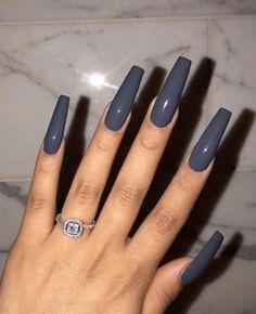 diy nails at home ; diy nails at home step by step ; diy nails at home nailart ; diy nails at home no acrylic ; diy nails acrylic with corn starch Acrylic Nails Natural, Long Acrylic Nails, Acrylic Nail Art, Acrylic Colors, Autumn Nails Acrylic, Coffin Acrylics, Coffin Acrylic Nails Long, Fall Nails, Long Nail Art
