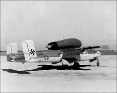 Heinkel He162 Volksjäger