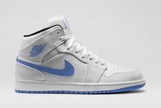 release date: cdea0 3b4ca Air Jordan 1 Mid