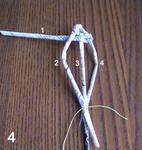 Мобильный LiveInternet Плетение из газетных трубочек. ЦВЕТЫ | Марриэтта - Вдохновлялочка Марриэтты |