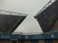The Den . Millwall Fc, Football Stadiums, Den, Louvre, England, Cold, Building, Travel, Viajes