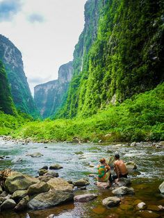 Brazil Wonders  Canyon Itaimbezinho - Santa Catarina/Rio Grande do Sul (by Lucas Brentano)