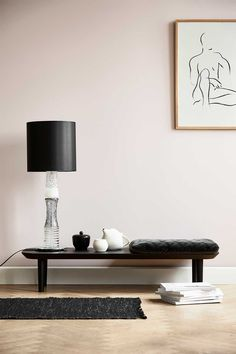 Welcome to Lindebjerg Design. We are a Danish Design furniture company. Visit our site to see our collections and experience nordic minimalistic design. Low Coffee Table, Low Cabinet, Shop Interiors, Vintage Lamps, Furniture Companies, Cabinet Design, Danish Design, Minimalist Design, Floating Nightstand
