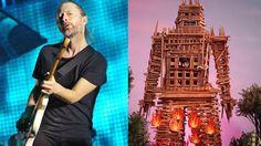 Radiohead - Burn The Witch - via John Mattson