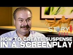 What to Do (& Not Do) when Writing Suspense into Your Screenplay