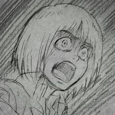 """浅野恭司 @kyoji asano: 本日MBSにて「進撃の巨人」6話放送! 観てくださあぁぁぁああぁぁあぁい‼‼ Kyoji Asano(Character designer of animation""""Attack on Titan"""") """"Attack on Titan"""" episode6 on air! Don't miss it!!!!!!!"""