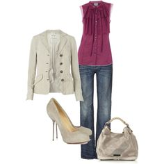 comfort, created by azulabril.polyvore.com
