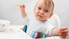 4 Worst Foods to Feed Your Toddler Healthy Baby Food, Bad Food, Parenting Toddlers, Family Kids, Baby Food Recipes, Baby Boy, Children, 1 An, Rocks
