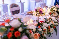 Wedding Night, Resort Spa, Romania, Perfect Place, Vibrant, Golf, Table Decorations, Elegant, Celebrities
