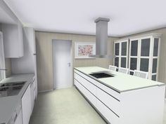 kjøkkenplanlegging
