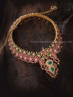 Gold Jewellery Design, Antic Jewellery, Gold Jewelry, India Jewelry, Schmuck Design, Antique Jewelry, Antique Necklace, Antique Gold, Ring Verlobung