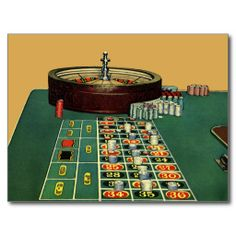 Vintage Roulette Table Casino Gambling Chips Game Post Card online after you search a lot for where to buyReview          Vintage Roulette Table Casino Gambling Chips Game Post Card lowest price Fast Shipping and save your money Now!!...