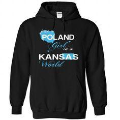 POLAND-KANSAS