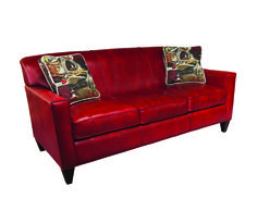 Essentially Yours Leather A8000A-03 Sofa