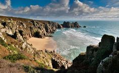 Cornwall travel guide. An insider's guide to Cornwall featuring the region's best hotels, restaurants, bars, shops, attractions and things to do, in destinations including Newquay, St Ives, Rock and Polperro.
