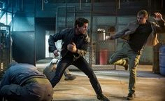 FILM REVIEW: The return of Tom Cruise as Jack Reacher in NEVER GO BACK... http://www.on-magazine.co.uk/arts/film-reviews/jack-reacher-never-go-back/