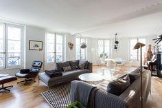 Rue Bonaparte III | Vacation Apartment Rental in Saint-Germain-des-Prés onefinestay