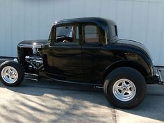 Ford : Other High Boy 1932 Ford 5 window coupe - http://www.legendaryfind.com/carsforsale/ford-other-high-boy-1932-ford-5-window-coupe-2/