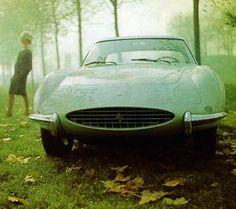 1960 410 Superamerica